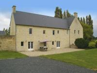gite Crouay Holiday Home Grange