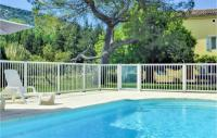 gite Sérignan du Comtat Beautiful home in Malaucene w Outdoor swimming pool, WiFi and Outdoor swimming pool
