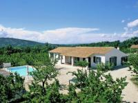 gite Le Barroux Vakantiehuis provence/Côte d Azur III