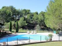 gite Aix en Provence maison Gijanne