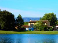 gite Lançon Provence Mas de l'Epervier