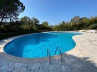 gite Saint Paul Lavish Holiday Home in Mandelieu La Napoule with Pool
