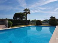 gite Roquefort les Pins Villa climatisée 3 chambres proche de Cannes et du bord de mer