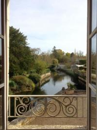gite Gourville Le Moulin de Mansle