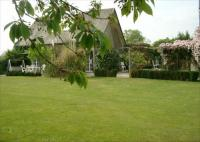 Location de vacances Le Fresne Poret Studio Cottage