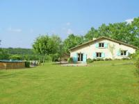 gite Bourgnac Maison De Vacances - Manzac-Sur-Vern