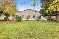 gite Aillas Holiday home Lussignet