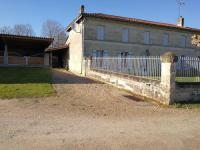 gite Le Puy Haras Gîte Marcenais