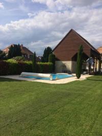 gite Ebersheim la maison de Aude
