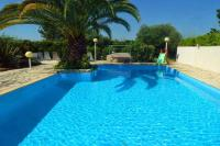 gite Valras Plage Margon Villa Sleeps 16 Pool