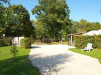 gite Marigny Jura mobile home