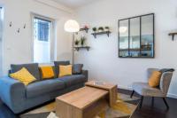gite Mimet Anse Chapelle Private house Terrace
