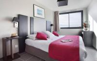 gite Marseille 12e Arrondissement Appart'hôtel Prado Studio 2 pers. sup