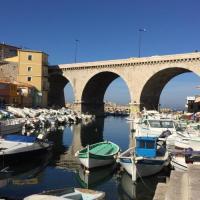 gite Aix en Provence Cabanon de pêcheur
