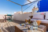gite Cassis Superbe maison et son secret toit terrasse - Chez Benjamin et Emilie