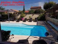 gite Aix en Provence Pour que la vie soit plus belle