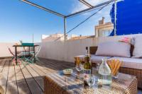 gite La Ciotat Superbe maison et son secret toit terrasse - Chez Benjamin et Emilie