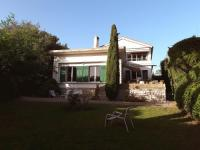 gite Cassis Villa Marveyre
