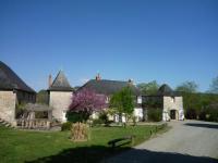 gite Sauvain Château de Termes
