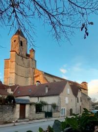 Location de vacances Saint Julien Maumont Gîte La Maison du Sonneur
