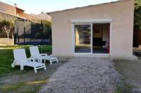 Gîte Martigues Gîte House with 2 bedrooms in Martigues with enclosed garden and WiFi