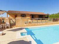 Beautiful Holiday home in Masclat with Enclosed Garden-Holiday-home-Masclat