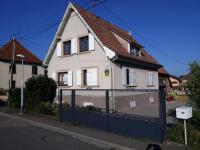 Gîte Bolsenheim Gîte 13 Rue de Sand
