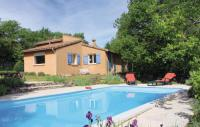 gite La Souche Holiday Home Mayres - 02