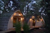 Location de vacances Mazan Cabanons Jour & Nuit
