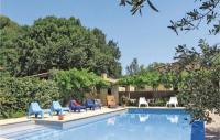 Location de vacances Mazan Holiday home Chemin des Teyssiéres