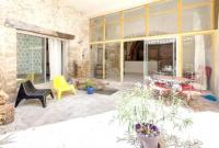 Location de vacances Mazan House with one bedroom in Mazan with furnished terrace and WiFi
