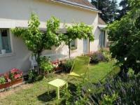 gite Saint Paterne Racan House L'orée du bois 4