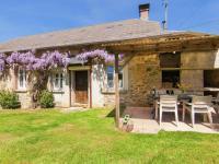 gite Treignac Holiday home Cottage Le Puy Tramuzat