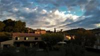 gite Saint Andiol Maison dans joli village du Luberon
