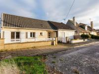gite Quend Charming Holiday Home in Merlimont with Private Terrace
