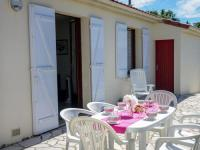 gite Soulac sur Mer Holiday Home Les Lauriers