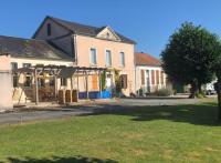 gite Oradour sur Vayres L´Anciennes Ecole des Filles