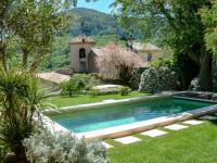 gite Cassis Holiday Home Le Château Mimet