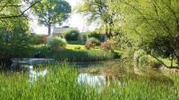 gite Rochefort en Terre Au Jardin d'Eau