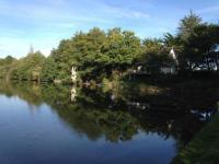 gite Saint Brevin les Pins Maison avec étang