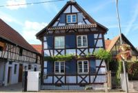 gite Strasbourg Relais de Lynell