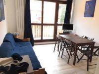 gite Champagny en Vanoise APARTMENT HOUSE 6 personnes studio + mezzanine 4 6 personnes coeur station.