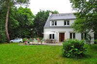 gite Clohars Carnoët Holiday Home Moëlan-sur-Mer - BRE061027-F
