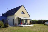 gite Bannalec Holiday Home Moëlan-sur-Mer - BRE061073-F