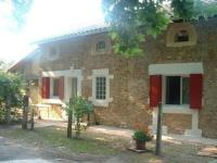 Location de vacances Mont de Marsan House Garrelon