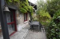 gite La Fontenelle Le Domaine du Sillon