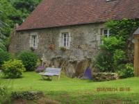 gite Moitron sur Sarthe Gîte Mont-Saint-Jean, 5 pièces, 10 personnes - FR-1-410-147