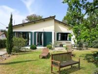 gite Vensac Ferienhaus Montalivet 215S