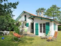 gite Jau Dignac et Loirac Ferienhaus Montalivet 220S