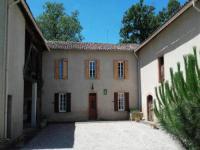 gite Villeneuve sur Vère House Montans - 6 pers, 150 m2, 4/3